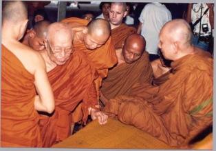 Somdet Buddhadasa
